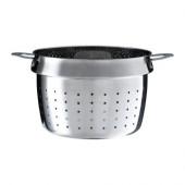 STABIL Pasta insert, stainless steel - 902.390.02