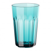 SVARTSJÖN Tumbler, turquoise - 902.649.68