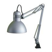 TERTIAL Work lamp, silver color - 203.703.83