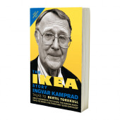 THE HISTORY OF IKEA Book - 202.158.77