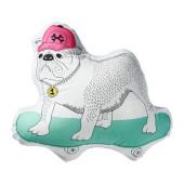 THORINE Cushion, dog multicolor - 403.003.13