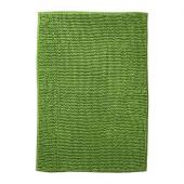 TOFTBO Bathmat, green - 102.093.39