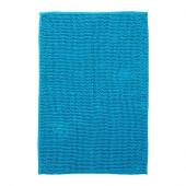 TOFTBO Bathmat, turquoise - 201.639.63