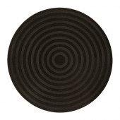 TVIS Mat, black - 702.394.37