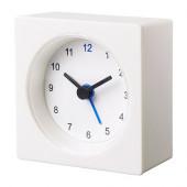 VÄCKIS Alarm clock, white - 801.965.93