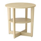 VEJMON Side table, birch veneer - 801.366.79